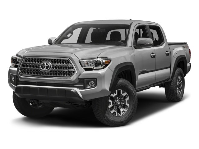 2016 Toyota Tacoma Trd Offroad In Loveland Co Ford