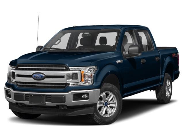2018 Ford F 150 Platinum
