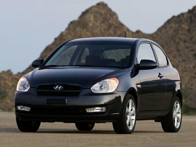 2008 Hyundai Accent GS In Loveland, CO   Loveland Ford