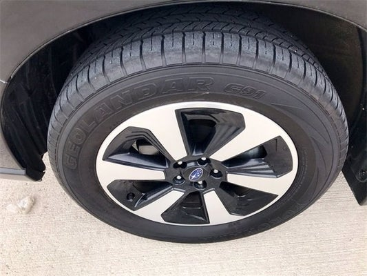 2017 Subaru Forester Premium In Loveland Co Ford