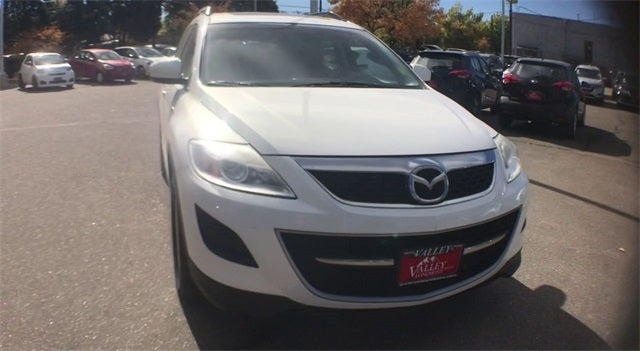 Used 2012 Mazda Mazda Cx 9 For Sale Loveland Co Kba14502v