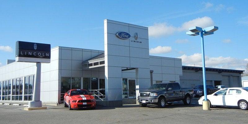 Ford Dealership Denver >> About Our Ford Dealership Loveland Co Greeley Denver